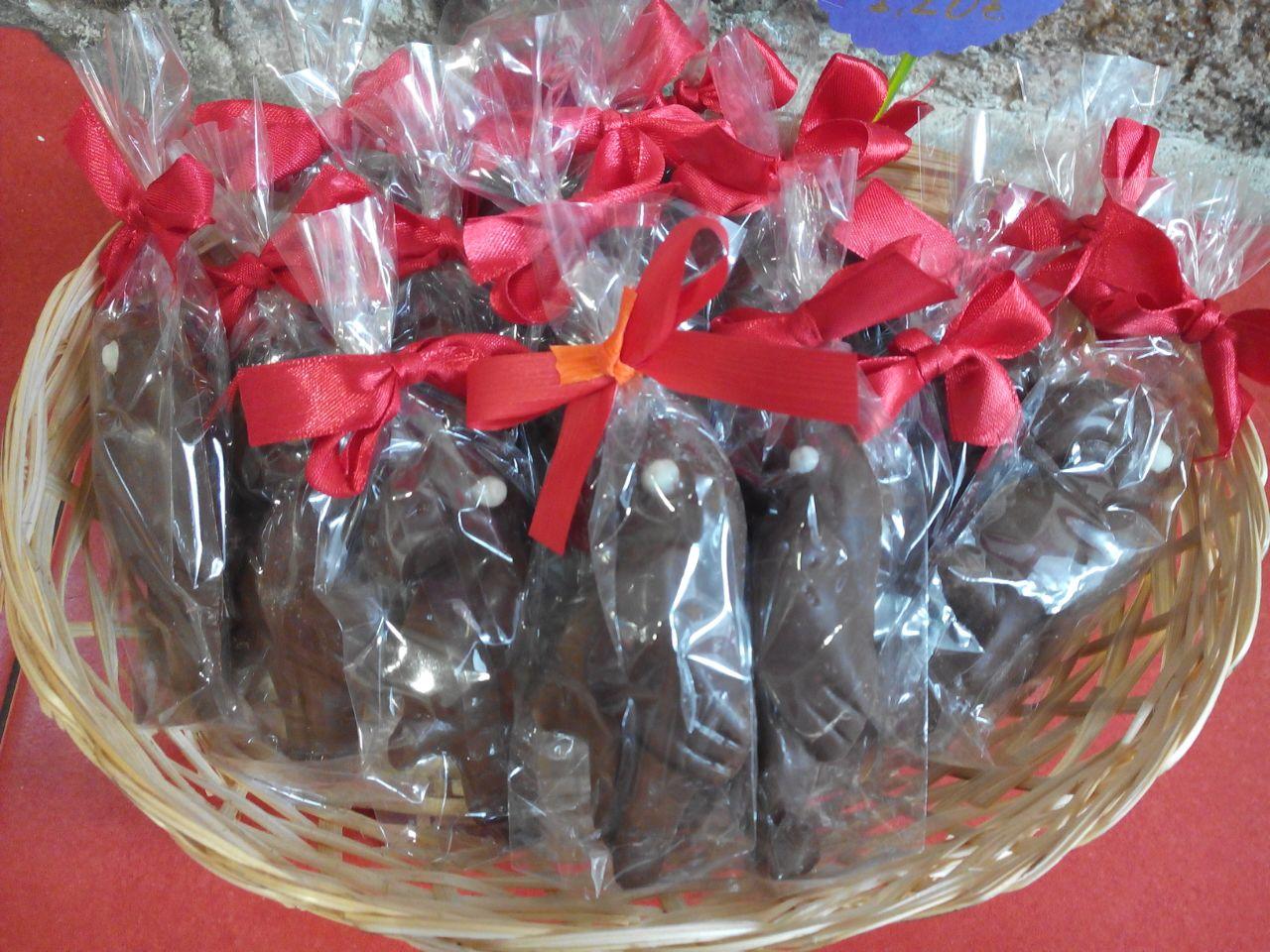 chocolate la metro